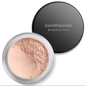 Bareminerals Hydrating Mineral Veil Powder